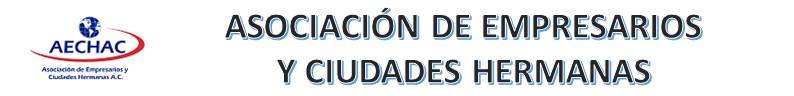 Asociación de Empresarios y Ciudades Hermanas A.C.